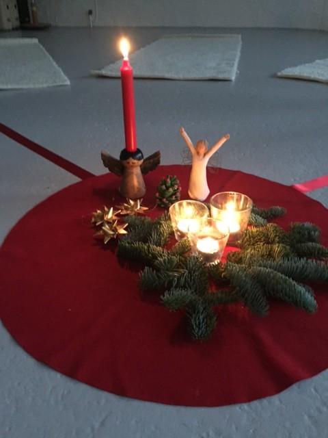 Julefred, frugtbarhed og hvile